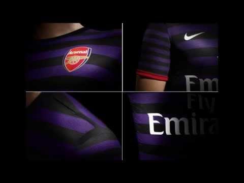 New Jeseys 2012/2013 - Nuevas Camisetas de Equipos 2012/2013 Manchester United, Real Madrid, Chelsea