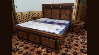 Peshawar Furniture Latest Bedroom Furniture Design 2019