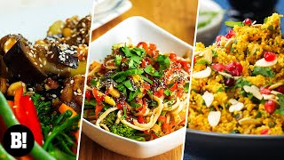10 HEALTHY RECIPES FOR 2019 ????