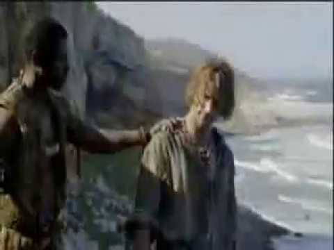 Download Crusoe TV Series Trailer (2008) starring Philip Winchester
