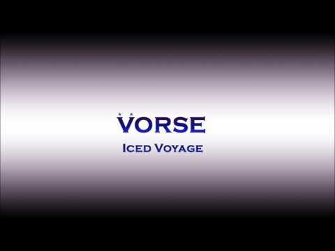 Vorse - Iced Voyage