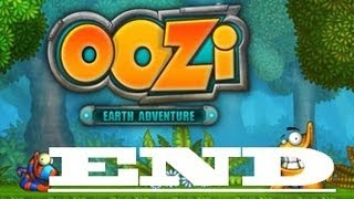 Oozi earth adventure Walkthrough Part 11 [HD] Level 04-05+Final Boss All Stars MISSIING OUTRO!!