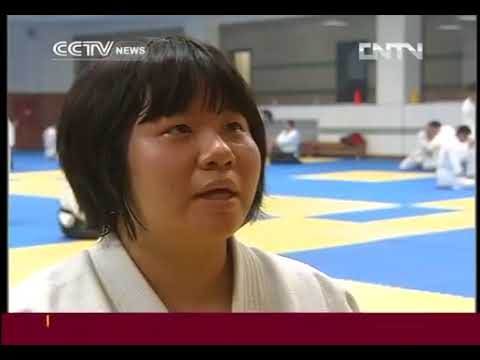 Developing Aikido in China