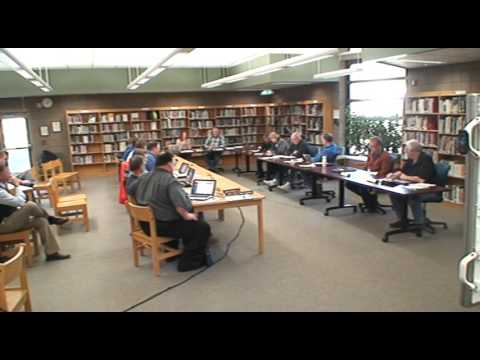 Board Meeting March 29th, 2016
