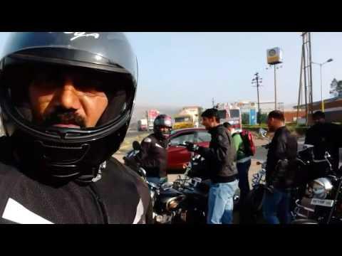 The Royal Rovers   Ride To Coastal Konkan   Part-1