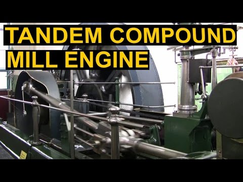 Big Steam Engine II