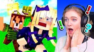 ICH TÖTE SIE ALLE?! - Minecraft WOLF