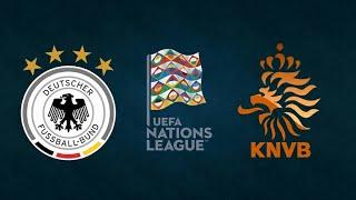 Olanda-Germania 3-0 Highlights