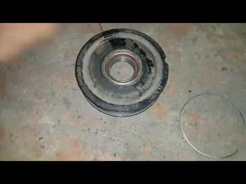Муфта кондиционера пежо 308 ремонт ремонт оконных кондиционеров в харькове