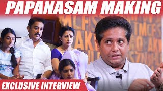 Kamal was the Only Exciting Factor - Jeethu Joseph on Papanasam | Thambi
