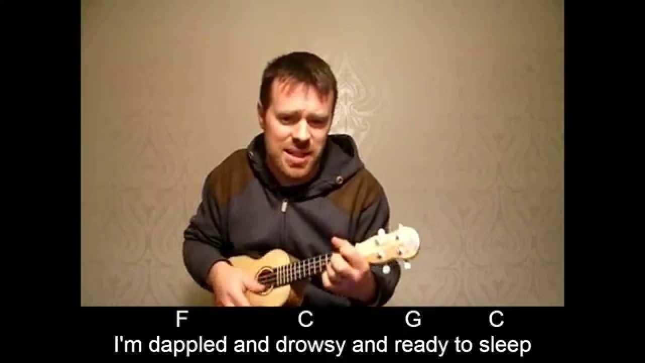 Feelin groovy by simon garfunkel easy ukulele tutorial youtube feelin groovy by simon garfunkel easy ukulele tutorial hexwebz Images