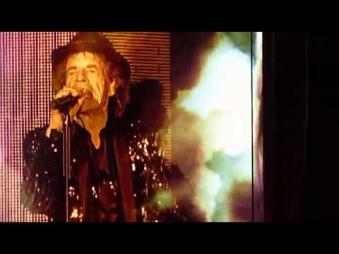 """the Rolling Stones """"Sympathy For The Devil"""" Live - Rose Bowl 2019"""