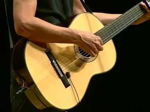 """Reinhard Mey: Sei wachsam (live). Album : """"Leuchtfeuer""""  (1996)"""