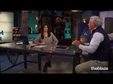 "Glenn Beck Addresses The Latest Rumors That He Is With ""Her"""
