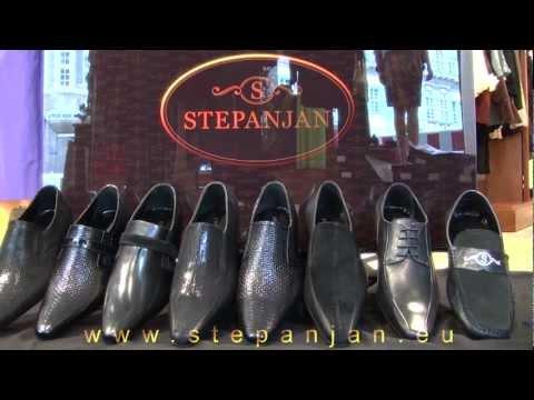 Stepanjan - LUXURY DESIGN - BOUTIQUE SHOPPING