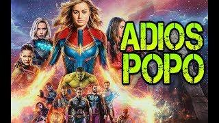 Marvel en la cuerda floja,¿A la basura su universo Cinematografico? -Criticas Banana