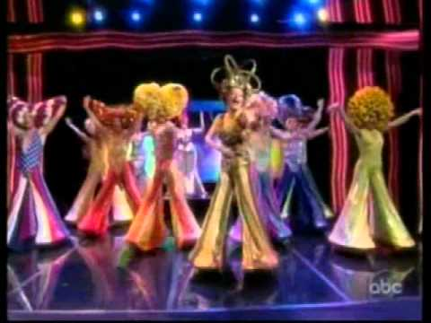 Priscilla Queen of the Desert - The View
