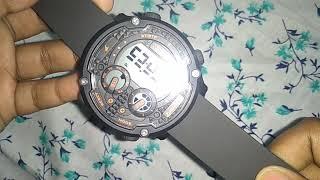 Fastrack 38045pp03 trendies watch- for men review.Best watch below 2000