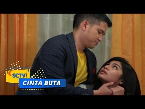 Hahah, Reyhan Melly Lakukan Ini Untuk Ngomporin Aslan Aulia | Cinta Buta Episode 59
