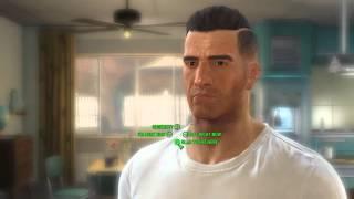 Fallout 4 Gameplay | Dual Core | 4 GB RAM