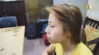 Liên tiếp bắt giữ các đối tượng cướp giật tại trung tâm TP HCM | Nhật ký 141