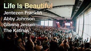 Life is Beautiful | Pastor Jentezen Franklin