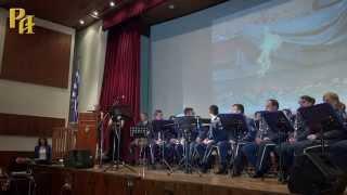 Гала концерт, к 70-ой годовщине Дня Победы часть 2 12/05/15
