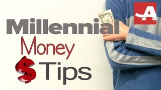 MONEY TIPS FOR MILLENNIALS | The Best of Everything