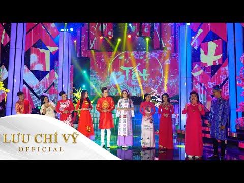 LK Tết Phú Quý 2019   Lưu Chí Vỹ, Mạc Văn Khoa, Saka Trương Tuyền, Châu Ngọc Tiên, Ngọc Hân .....