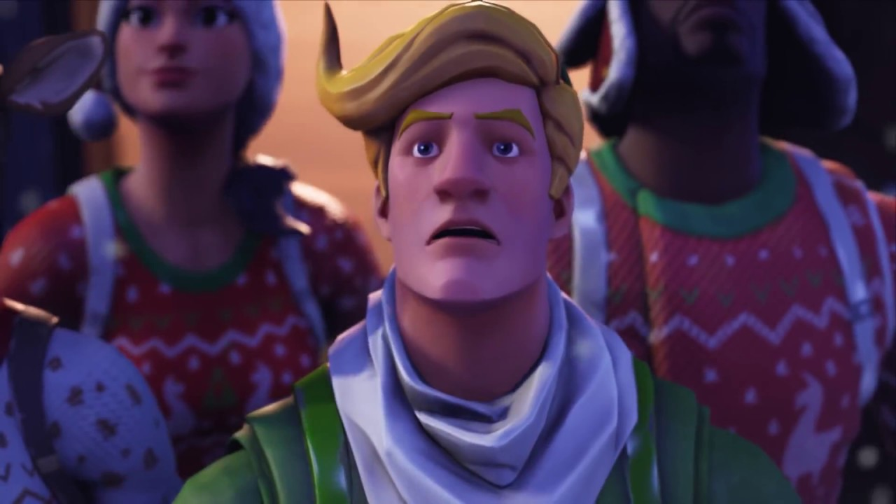 Fortnite Season 7 Trailer And Battle Pass Details Are Here