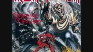 Iron Maiden-Gangland