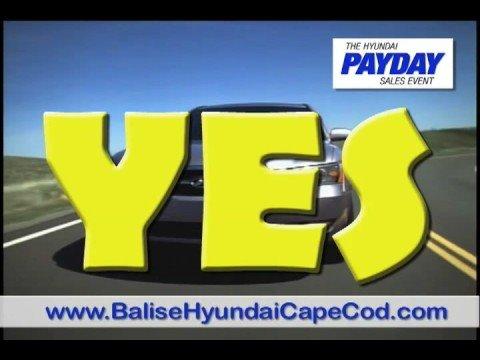 October Balise Hyundai Of Cape Cod