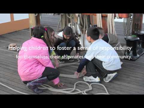 Age Of Sail Educational Programs