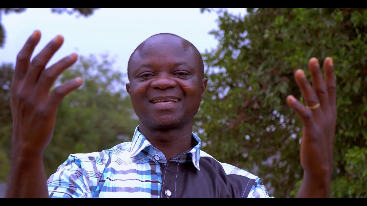 Download King David   Ebesesa (Official video)