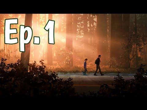 (live) New Emotional Journey // Episode 1 // Life Is Strange 2 thumbnail