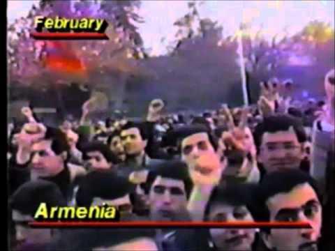 February 18, 1988 Yerevan - 18 փետրվարի 1988թ. Երեւան