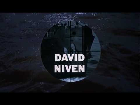 The Sea Wolves (1980) Opening Titles