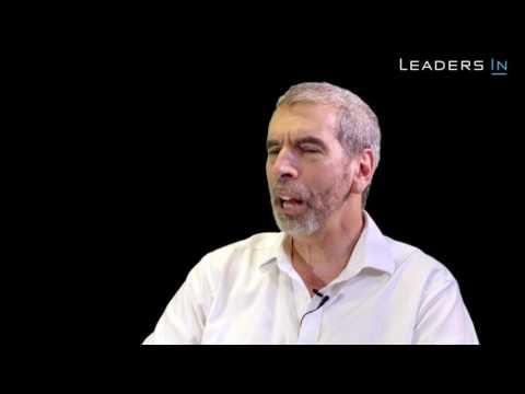 David Bodanis - Full Interview with LeadersIn