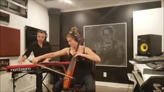 Gabriel's Oboe from The Mission - Cello & Piano
