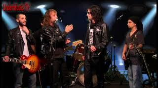 Presentación en vivo de Mufas Punk en el Under Music TV el primier ...