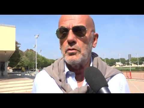 Ippodromo Arcoveggio | 2019 09 27 |  Restyling salone e Agenzia con Andrea Pettazzoni