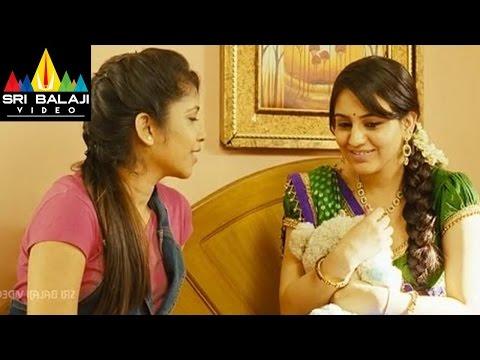 Rye Rye Telugu Movie Part 3/11 | Srinivas, Aksha | Sri Balaji Video