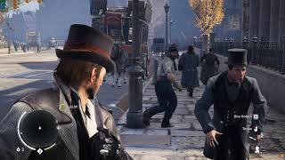 Assassin's Creed  Syndicate Game play on RTX 2070