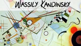 Kandinsky Drawing Game, Part 1