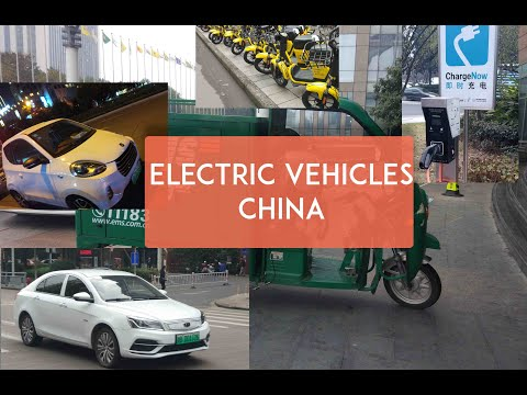 [Watch] PluginIndia talks to Aurora Ventures, on how China became the leader of the EV industry