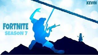 3rd season 7 teaser fortnite unofficial - fortnite season 7 teaser images