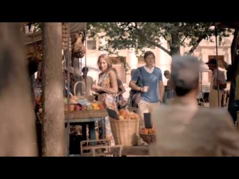 Brittany Ferries TV Ad 2013 - Curiosity Can Lead You Anywhere
