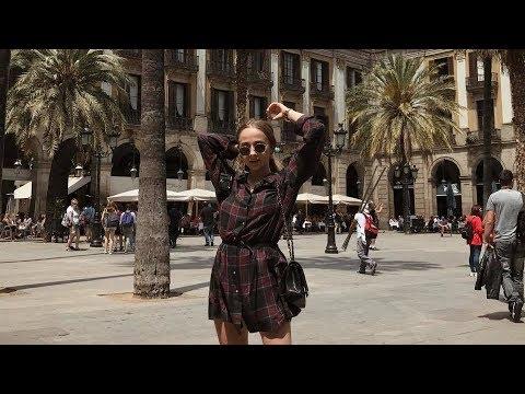BARCELONA'YA ARKANI DÖNME ANNE | 22. YAŞ...