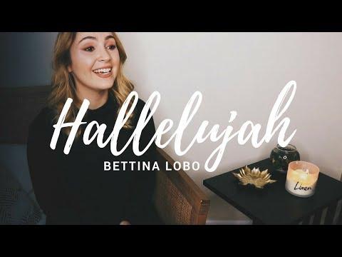 Hallelujah - Bettina Lobo