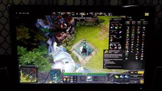amd a8 7600 dota 2 gameplay ultra everything checked philippines